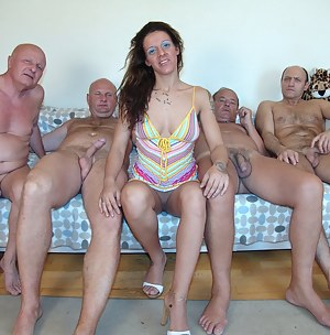 Fresh Teen Gangbang Porn Pictures